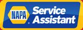 logo-Napa Service Assistant